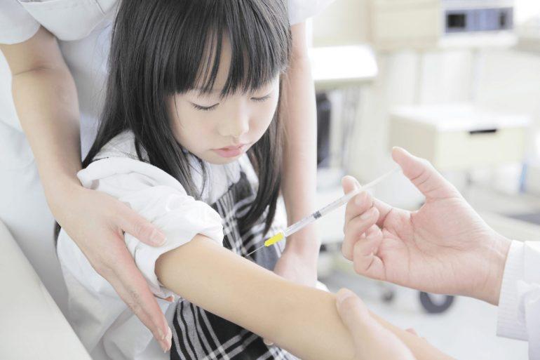 インフルエンザ予防接種|盛岡市